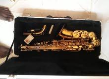 ساكسيفون - saxophone