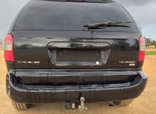 Automatic Chrysler 2004 for sale - Used - Benghazi city