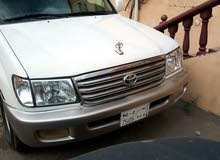 Used condition Toyota Other 2001 with +200,000 km mileage
