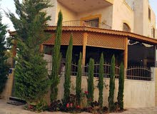 Luxurious 400 sqm Villa for sale in AmmanAl Bnayyat