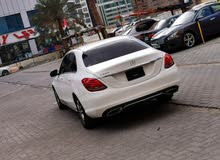 2015 Mercedes Benz C 300 for sale in Sharjah