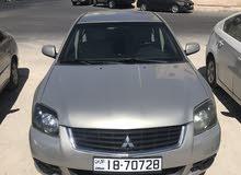 For sale a Used Mitsubishi  2010