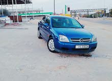 1 - 9,999 km Opel Vectra 2002 for sale