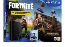 PS4  للبيع جديد
