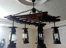 We have Lighting - Chandeliers - Table Lamps with high-end specs