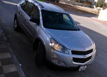 Automatic Silver Chevrolet 2009 for sale