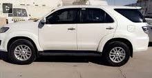 Automatic Toyota 2015 for rent - Farwaniya