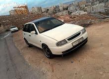 For sale 1998 White Ibiza