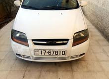 Automatic Chevrolet Aveo for sale