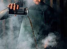 مطلوب باريستا ذو خبرة في القهوة المختصة (رجال - نساء)