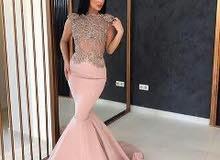 فستان للي تبي تخيط زيا