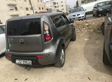 2011 Kia Soal for sale in Amman