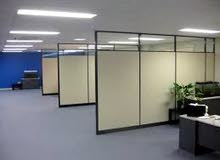 AVAILABLE OFFICE WITH  LICENSE