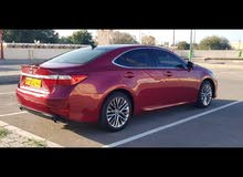 2014 Used ES 350 with Automatic transmission is available for sale