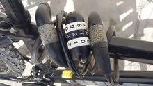 قفل  رقمي لدراجات الهوائية ياباني 100%