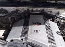 For sale Toyota Land Cruiser car in Asbi'a
