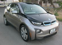 """بي ام دبليو """" BMW i3 """" موديل 2014"""