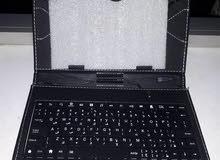 pochette avec clavier pour tablette