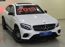 Mercedes Benz GLC350e 2019