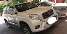 km Toyota Prado 2011 for sale