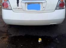 NISSAN ALTIMA 2005 IN GOOD CONDITION