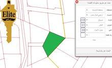 قطعه ارض للبيع في الاردن - عمان - دابوق
