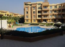شقة 136 م للبيع بكمبوند جوار الشيخ زايد