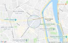 شقة للايجار اليومي في شارع جامعه الدول العربيه في المهندسين اثاث جديد وسعر مغري