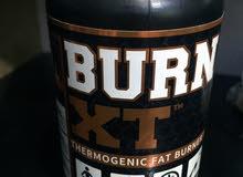 100%BURN XTحارق شحوم لتخفيض الوزن امركي اصلي
