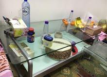 بيع طاولة اكل نظيفة جدا استعمال بسيط