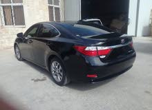 Hybrid Fuel/Power   Lexus ES 2015