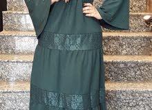 فستان شتائي....قياس...42...44...46...48السعر....20