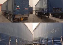 A Trailers is available for sale in Central Governorate