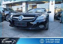 Used 2009 Mercedes Benz SL 350 for sale at best price