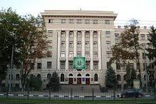 الدراسة في أوكرانيا، كازخستان