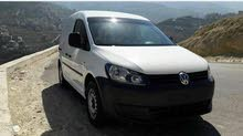 Volkswagen caddy 2013 very clean car