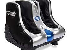 foot massager جهاز تدليك القدمين