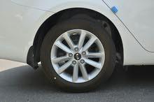 Gasoline Fuel/Power   Kia Cerato 2018