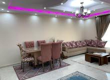 شقة مفروشة للايجار بمدينة الرحاب المرحلة الثانية