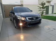 Available for sale! 1 - 9,999 km mileage Honda Accord 2008