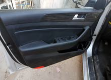 Sonata 2015 - Used Automatic transmission