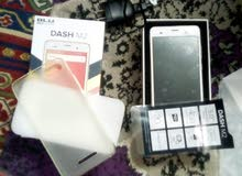 mobile phone Dash M2
