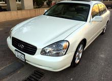Available for sale! 100,000 - 109,999 km mileage Infiniti Q45 2002