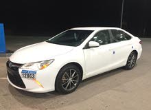 Used condition Toyota Camry 2015 with 40,000 - 49,999 km mileage