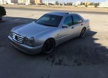 Mercedes Benz E550 1999 For Sale