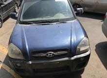 Hyundai Tucson car for sale 2006 in Tripoli city