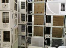 بيع وشراء واستبدال جميع المكيفات والأجهزة الكهربية المستعملة والجديدة مع التوصيل