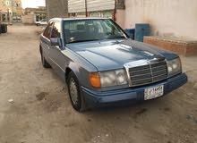 سياره مارسيدي موديل 87 محرك VVTI300 بسمي السعر 65$