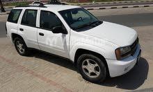Used condition Chevrolet TrailBlazer 2006 with 0 km mileage