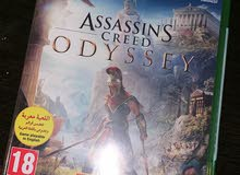 assassins creed odyssey for sale or trade with red dead redemption 2